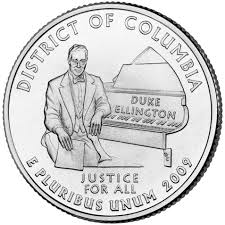 duke ellington quarter
