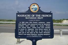 historical markers fl 2