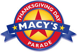 macy's thankgiving parade logo