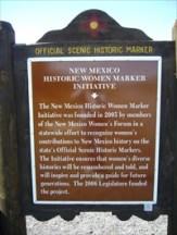 new marker historic marker initiative
