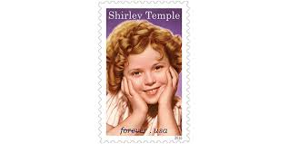 shirley temple stamp 2